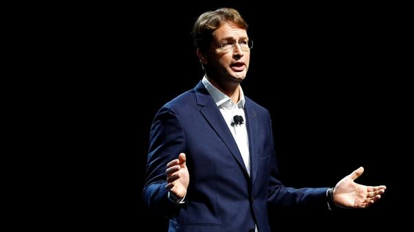 Daimler's new CEO adds international flair to Mercedes