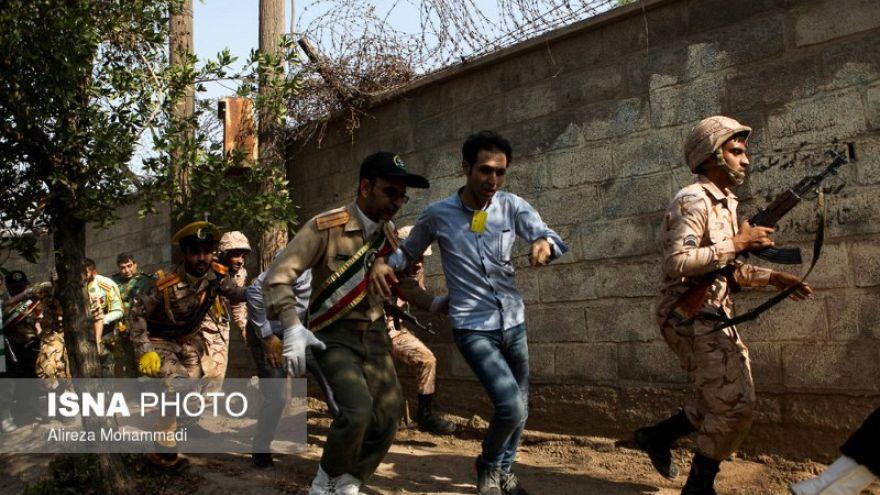 هل يتحول هجوم الأهواز من ضربة لهيبة الحرس الثوري الإيراني إلى ورقة رابحة ضد الخصوم؟