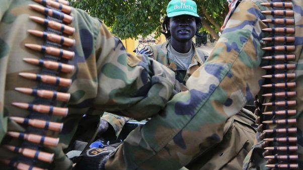 دراسة تقول 190 ألف شخص قتلوا في الحرب الأهلية بجنوب السودان