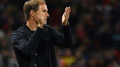 Ligue 1: le PSG de Tuchel continue son sans-faute contre Reims et s'offre un record