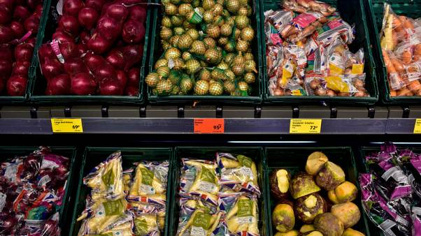 'No-deal' Brexit could cost food retail industry 9.3 billion pounds  - Barclays study