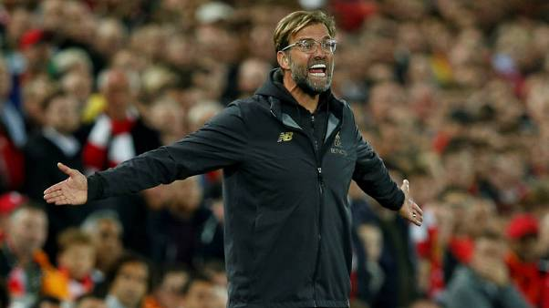 Liverpool take perfect record to Chelsea for biggest test