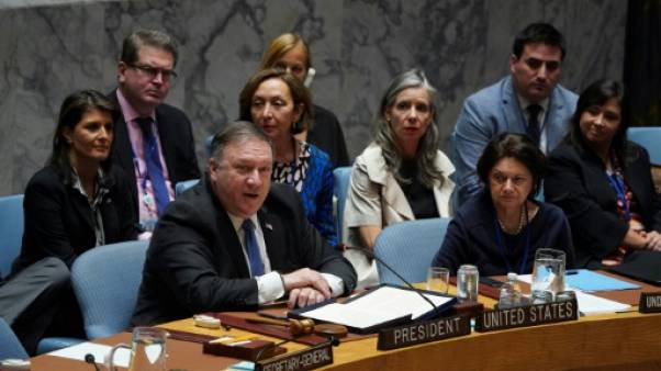 Corée du Nord: Moscou et Pékin demandent un allègement des sanctions