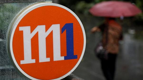 Exclusive - Axiata likely to reject offer from Keppel and SPH for M1: source