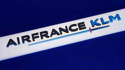 Air France KLM CEO says state could sell stake in company - FT