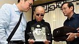 Première sortie publique pour la veuve de Liu Xiaobo à New York