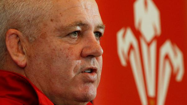 Gatland keen to end Wales tenure on high note