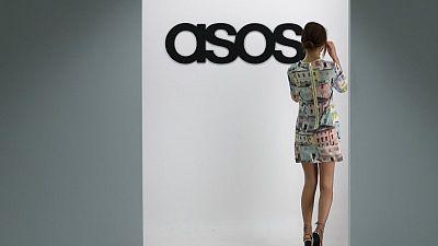 ASOS's biggest investor Bestseller sells 2.4 percent stake