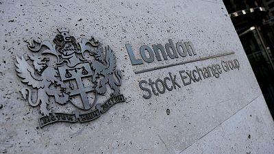 British shares better off than EU in no-deal Brexit -Deutsche Bank