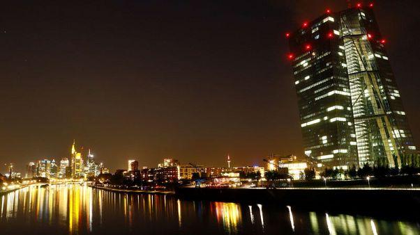Euro zone lending growth edges higher to fresh post-crisis high