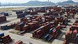 China says hopes trade frictions with U.S. can be resolved
