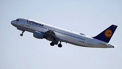 Lufthansa to shift further aircraft to Munich from Frankfurt