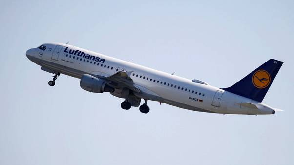 Lufthansa to shift further aircraft to Munich from Frankfurt