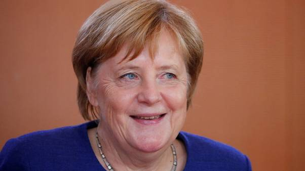 Subsidies for electric cars can't last forever - Merkel