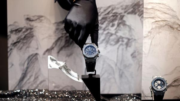 Audemars Piguet and Richard Mille to leave Geneva watch fair