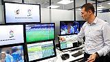 Uefa: Var in Champions dal 2019/20