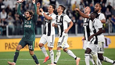 Stage set for another feisty Juve-Napoli clash