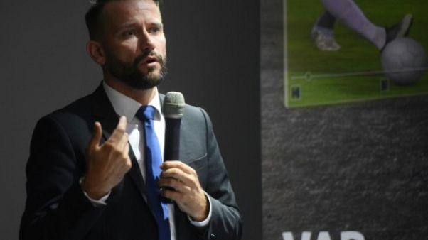 L'UEFA se convertit elle aussi à l'assistance vidéo à l'arbitrage