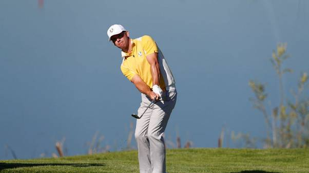 Casey savouring Ryder Cup return after 10-year absence
