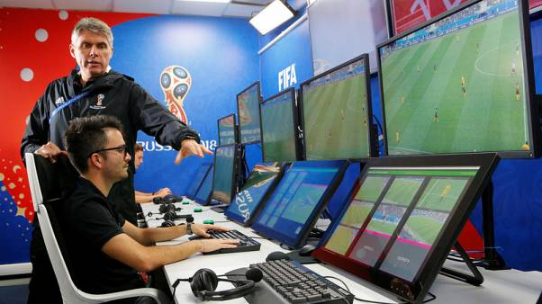 VAR to be used in Champions League next season - UEFA