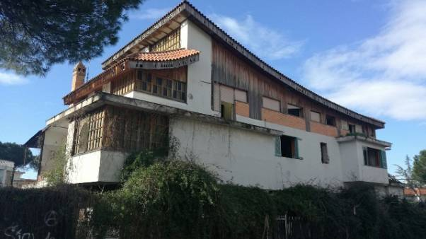 Cittadella del Pane in villa confiscata