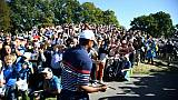 Ryder Cup: quand le public dérape