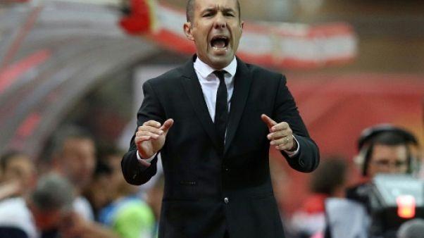 Ligue 1 : Monaco, la réaction ou la crise