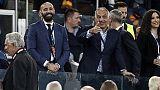 Uefa riduce a 1 mese squalifica Pallotta