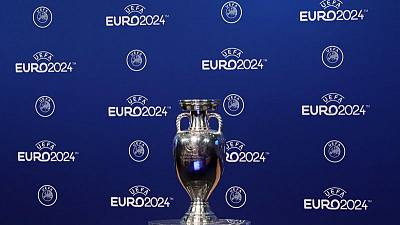 Germany awarded the right to host Euro 2024