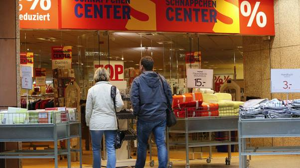 German consumer mood improves going into October- GfK