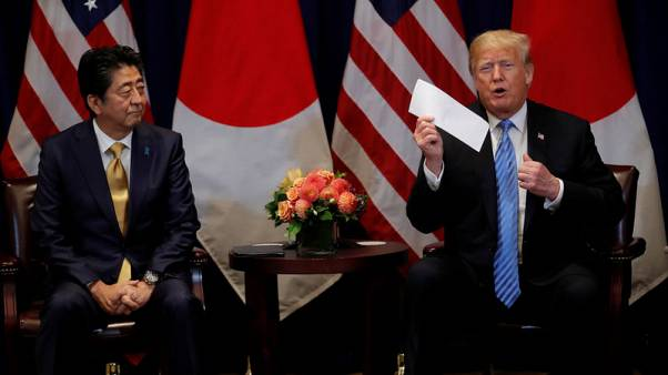 Japan-U.S. trade talks - temporary relief but no panacea for imbalance