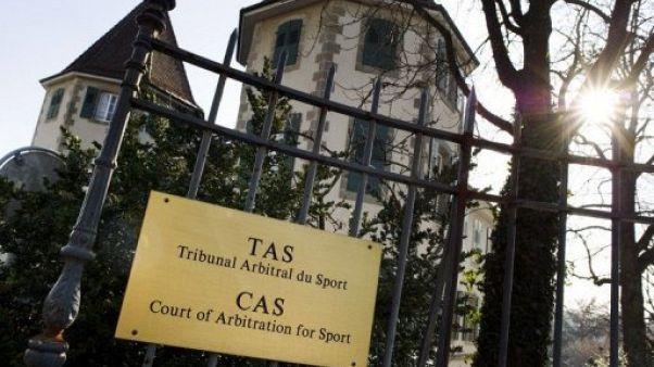 Dopage: le TAS confirme le recours de l'athlétisme russe face à sa suspension