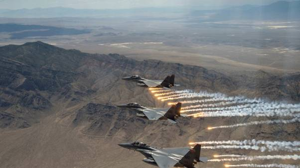 البنتاجون: المعركة بقيادة أمريكا ضد الدولة الإسلامية قتلت 1114 مدنيا