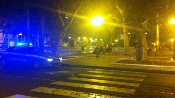 Degrado in centro Cagliari, stop wi-fi