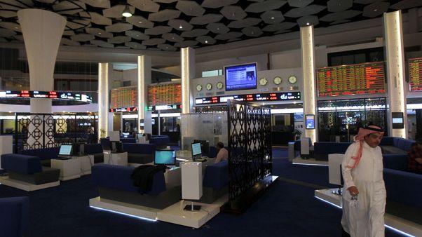 بورصة دبي ترتفع بفضل الإمارات دبي الوطني، وبقية أسواق الخليج تغلق على مكاسب متواضعة