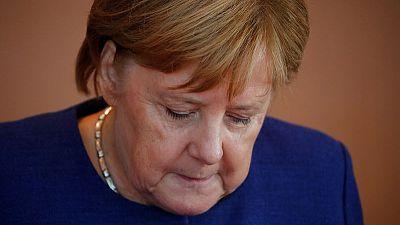 European cohesion, multilateral order under threat - Merkel