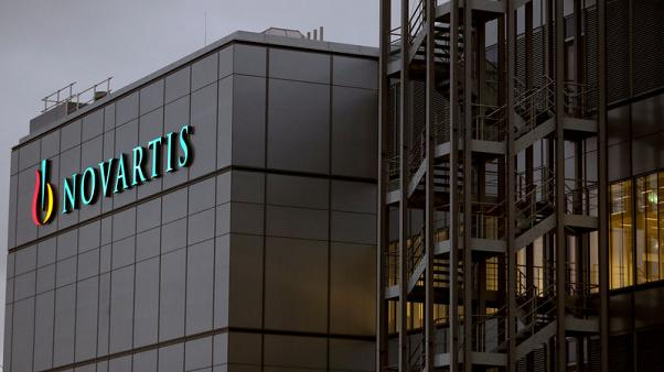 Novartis strikes deal with Chinese firm to make Kymriah