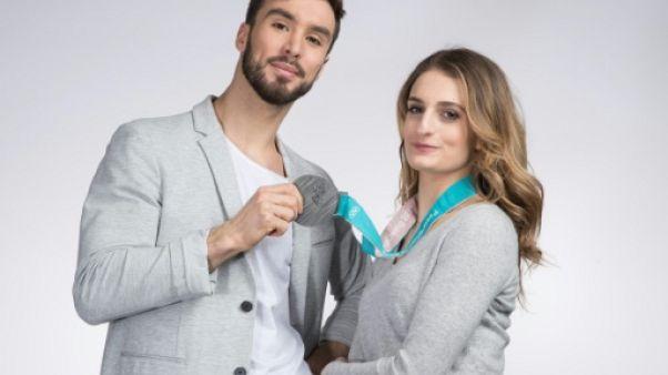 Danse sur glace: Papadakis et Cizeron, opération nouveau souffle