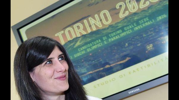Giochi '26: Appendino, si ritiri Milano