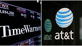 Business groups ask U.S. court to not undo AT&T merger with Time Warner