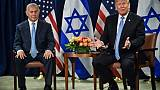 """Abbas refuse aux Etats-Unis un rôle de """"médiateur unique"""" au Proche-Orient"""
