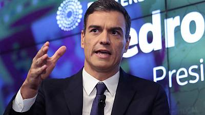 Spanish PM Sanchez says he could compromise on budget, sees no snap election