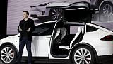 U.S. regulators sue Musk for fraud, seek to remove him from Tesla