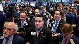 بورصة وول ستريت تصعد بدعم من مكاسب لأسهم التكنولوجيا وخدمات الاتصالات