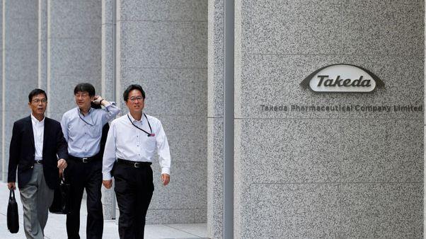 Japan Inc's global push drives Asia M&As, offsets China slowdown