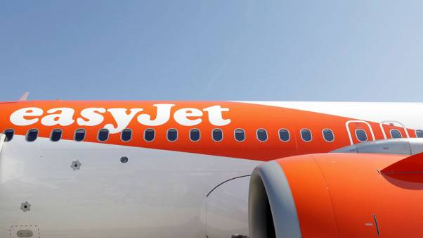 easyJet profit to be boosted by Ryanair cancellations