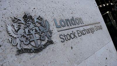 Funding Circle's 1.5 billion pounds London debut sets tone for big listings