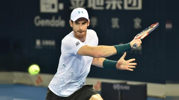 """Tennis: Andy Murray veut """"être fin prêt pour le début"""" 2019, selon sa mère"""