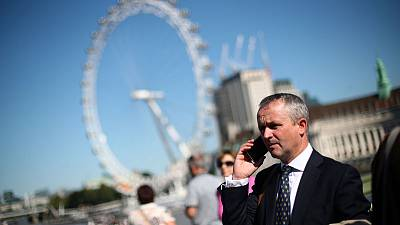 Britain to probe £4.1 billion 'rip-off' of telecoms, financial customers