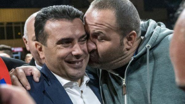 Macédoine: un référendum pour accepter un nouveau nom